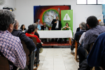 Nuevo Concejo Vecinal - Casa del Vecino Centro Cultural Barrio Zabala