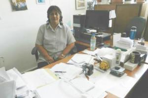 Asume Alcaldesa en el Municipio F