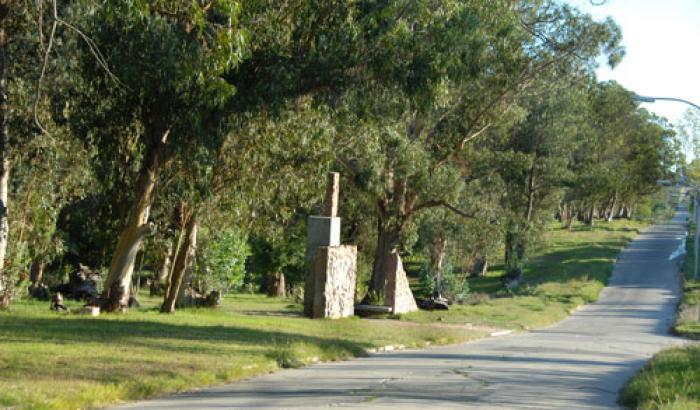Parque Lineal de Villa García