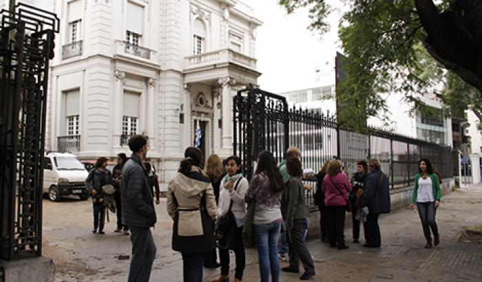 Institución Nacional de Derechos Humanos y Defensoria del Pueblo