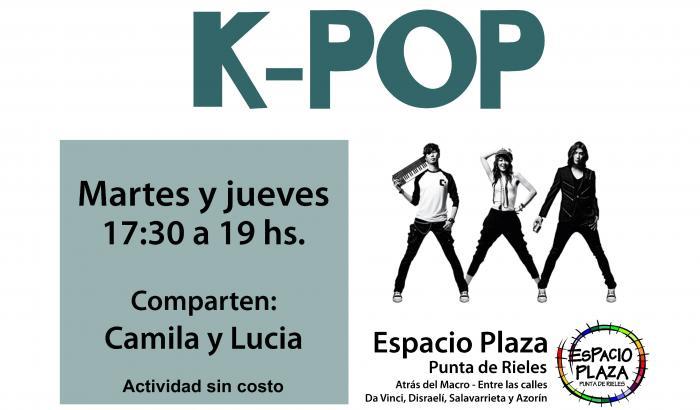 K - Pop