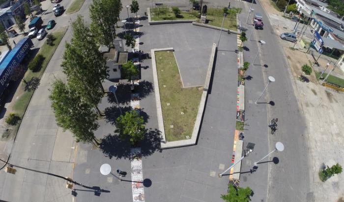 Plaza Museo Y Memoria Punta de Rieles