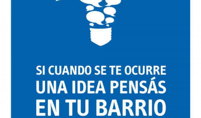 Afiche Campaña Candidatos a Concejo Vecinal