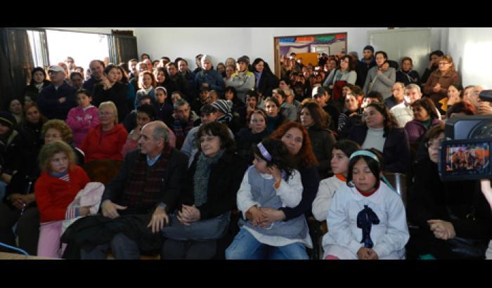 Sorteo Plan Lote 2011