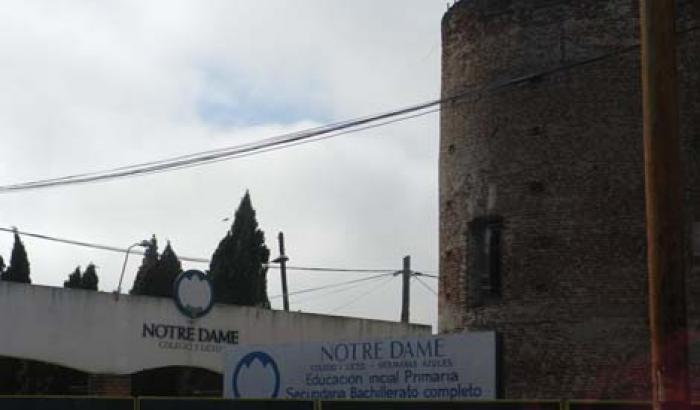 Molino Colegio Notre Dame