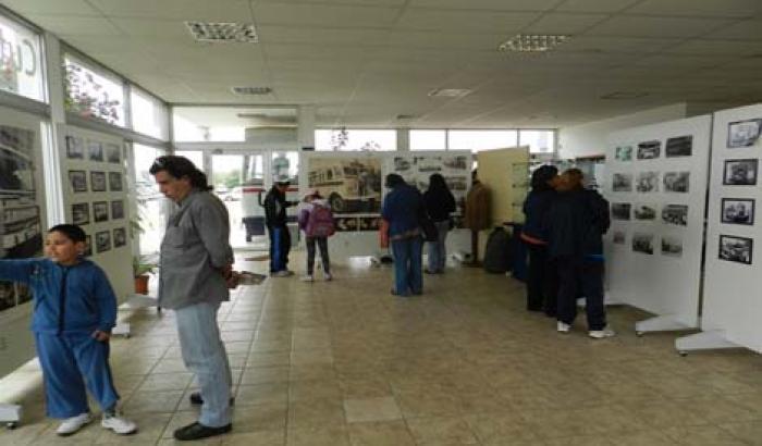 Museo del Transporte de CUTCSA