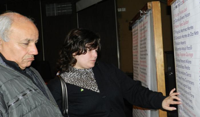Sorteo Plan Lote 2012