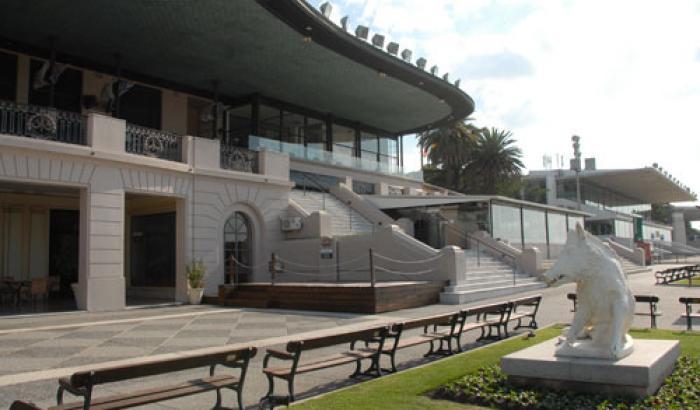Hipódromo de Maroñas