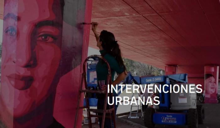 La Cultura va por barrios (fuente: Intedencia de Montevideo)