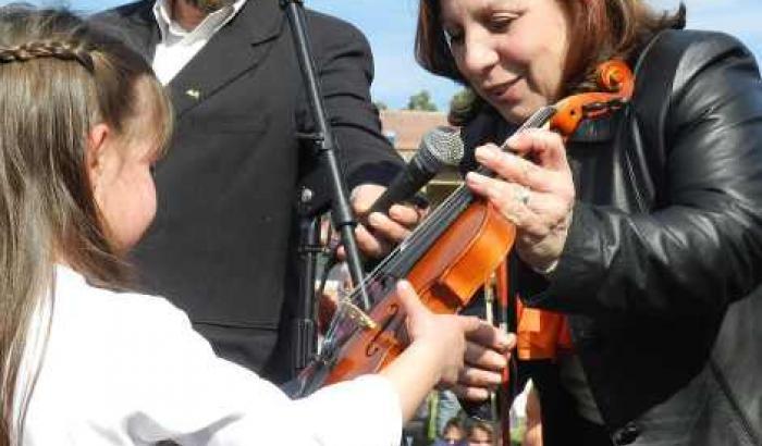 Intendenta de Montevideo Prof. Ana Olivera