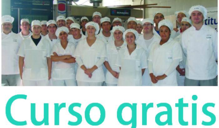 Curso gratis de cocina municipio f for Curso cocina gratis