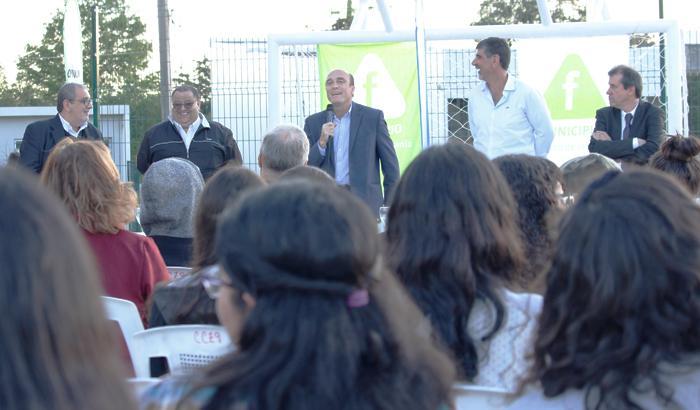 Liceo nº 58 Mario Benedetti
