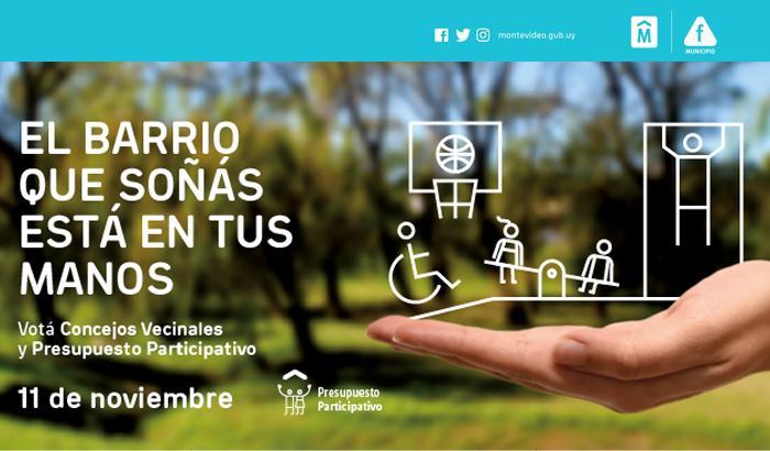 11 de noviembre elecciones en nuestra zona para elegir nuevos Concejos Vecinales
