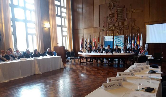7º Plenario de Municipios