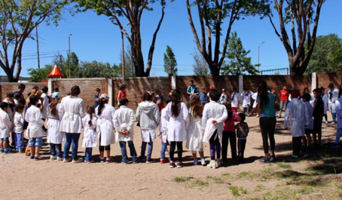 Centro Educativo La Pascua